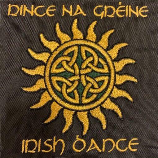 Rince Na Freine Irish Dance