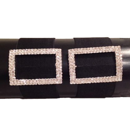Rectangle Buckles