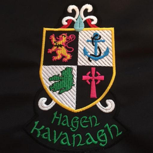 Hagen Kavanaugh