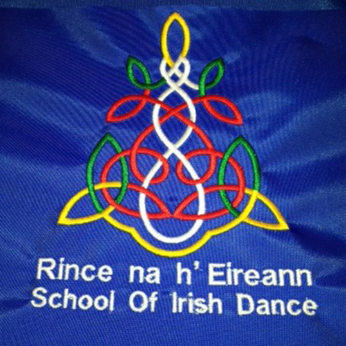 Rince na h'Eireann School of Irish Dance