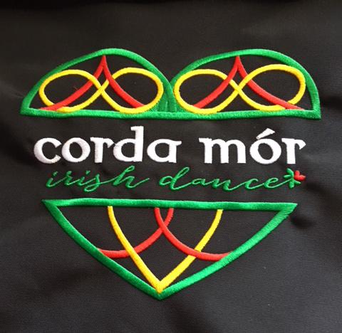 Corda Mor Irish Dance