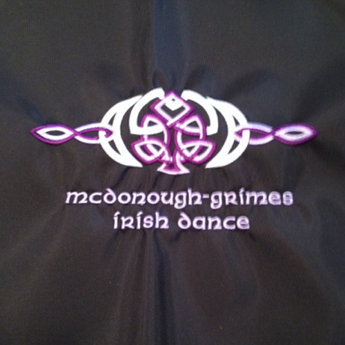 McDonough-Grimes Irish Dance