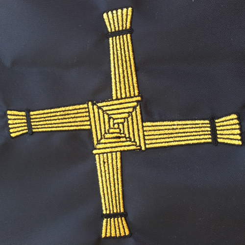 St Bridgid's Cross