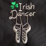 Shamrock Irish Dancer $18.00