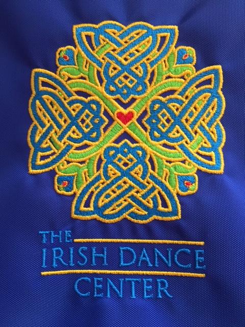 The Irish Dance Center