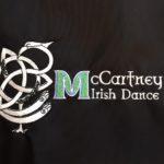 McCartney Irish Dance
