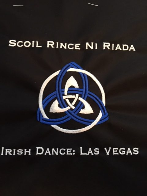 Scoil Rince Ni Riada Irish Dance