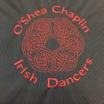 O'Shea Chaplin Irish Dance