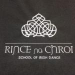 Rince na Chroi School of Irish Dance