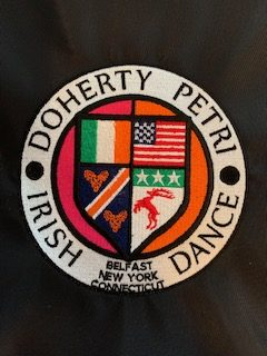 Doherty Petri Irish Dance
