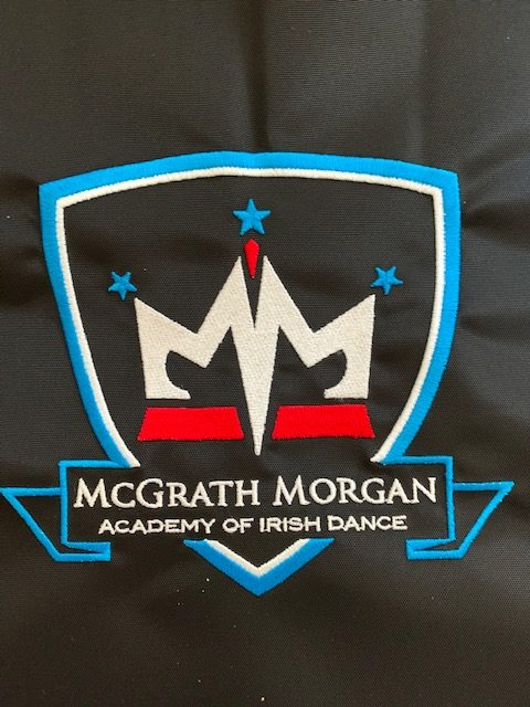 McGrath Morgan Academy of Irish Dance