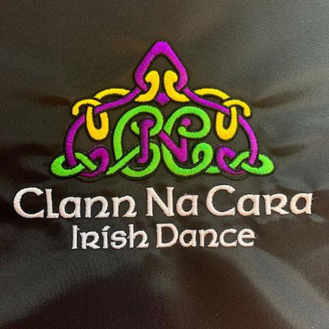 Clann Na Cara Irish Dance